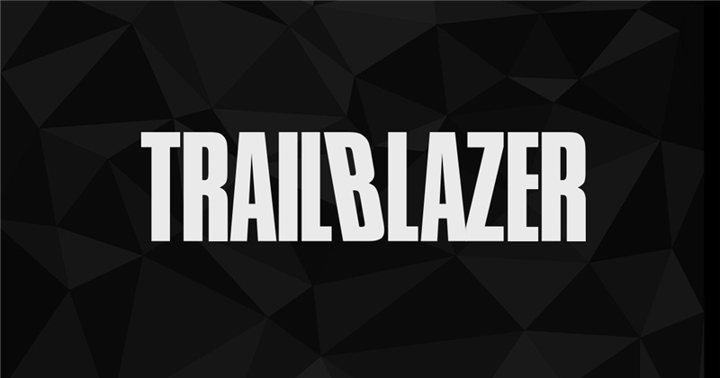 Trailblazer: Reform